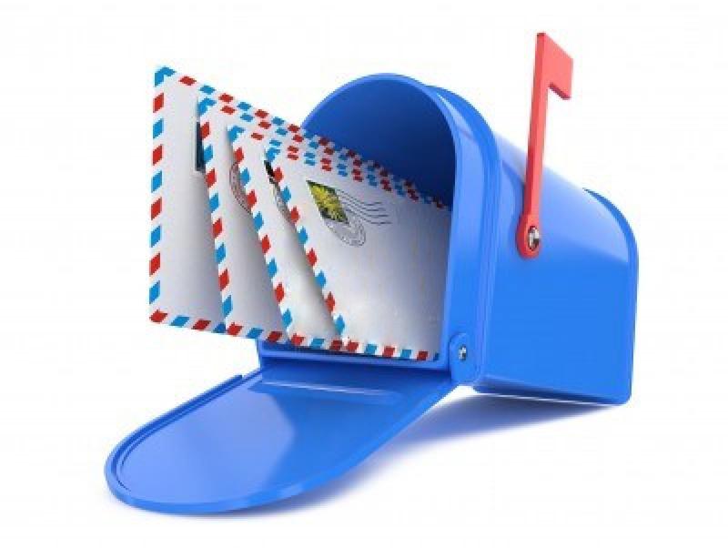Mailbox Flag Up Mailbox Flag Up Nongzico