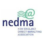 NEDMA logo