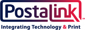 PostaLink logo